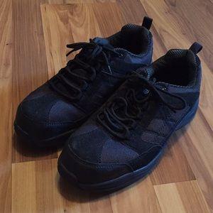 Brahma Steel toe sneakers